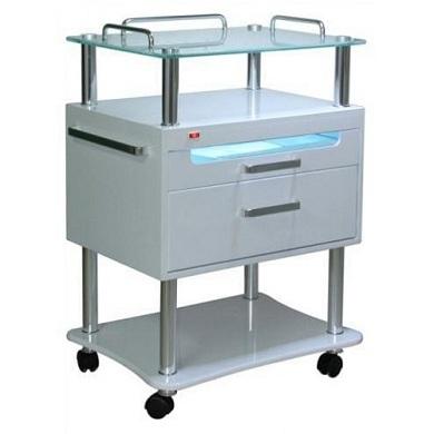 Косметологический столик PRINCESS-UV с регистрационным удостоверением