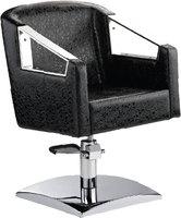 """Парикмахерское кресло """"А122""""гидравлика на квадрате"""