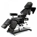 Кресло для тату KO-214 на гидравлике-подставка в подарок