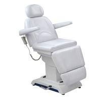 Кресло косметологическое ММКК-4 (тип 3) 4 мотора регистрационное удостоверение
