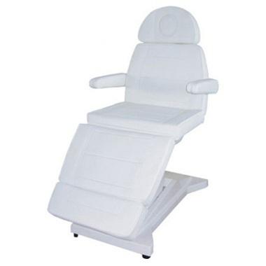 Косметологическое кресло ММКК-3 (КО-173Д), 3 мотора регистрационное удостоверение