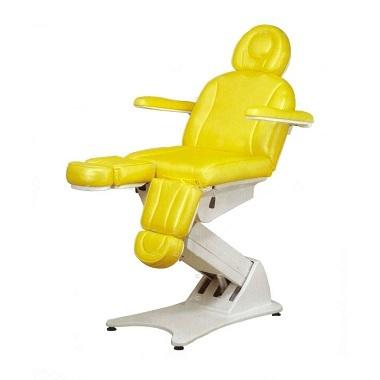 Кресло педикюрное ММКП-3 (КО-193Д) 3 мотора регистрационное удостоверение