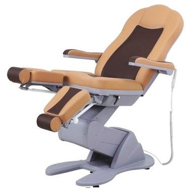 Педикюрное кресло ММКП-3 (КО-192Д) 3 мотора Регистрационное удостоверение
