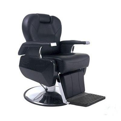 """Парикмахерское барбер кресло """"Сатурн"""" на гидравлике"""