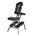Массажное кресло МА03 (сталь) регистрационное улостоверение