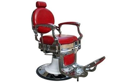 """Парикмахерское  барбер кресло """"Океан"""" на гидравлике"""