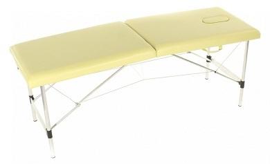 Массажный стол складной алюминиевый JFAL01-F Регистрационное удостоверение