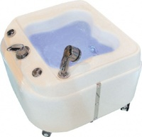 Педикюрная ванна с гидромассажем Р100