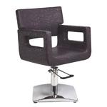"""Парикмахерское кресло """"А123""""гидравлика на квадрате"""