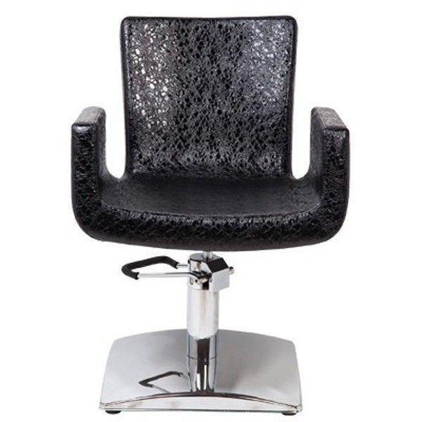 """Парикмахерское кресло """"А90""""гидравлика на квадрате"""