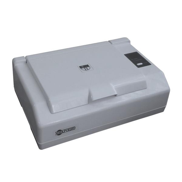 Микроцид: бактерицидная ультрафиолетовая камера