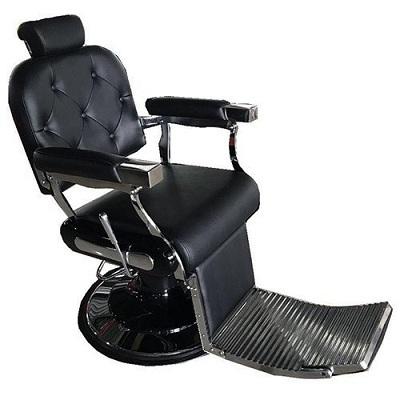 """Парикмахерское барбер кресло """"Барон"""" на гидравлике"""