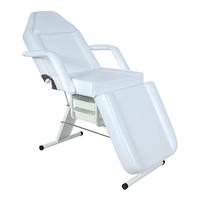 Косметологическое кресло FIX-1B (KO-167) с лотками Регистрационное удостоверение Минздрава РФ
