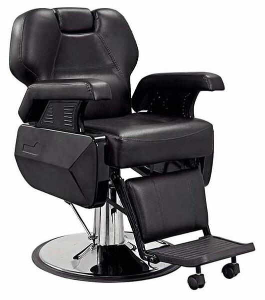 Кресло парикмахерское Карлос