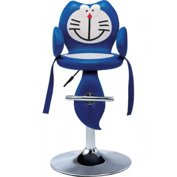 Детское парикмахерское кресло D04(Кот)