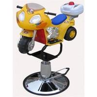 Детское парикмахерское кресло D25, мотоцикл