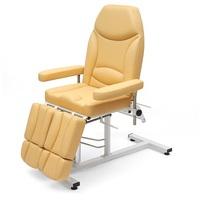 Педикюрное кресло КОСМО на гидравлике