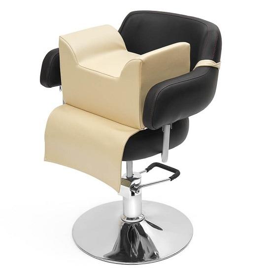 Детское парикмахерское сиденье Юниор