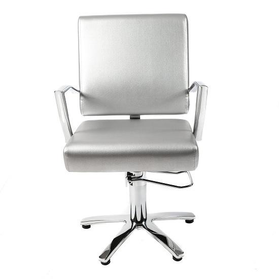 """Парикмахерское кресло """"Альфа """" на гидравлике"""