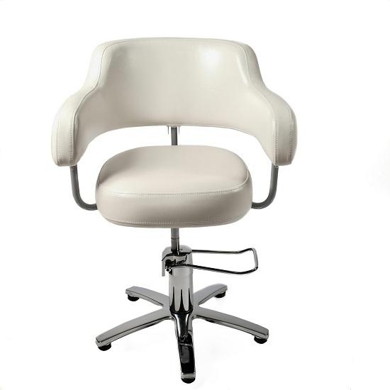 """Парикмахерское кресло """"Сатурн""""на гидравлике"""