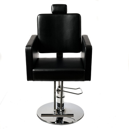 """Парикмахерское кресло с подголовником """"Корнет Комфорт"""""""