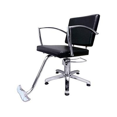 """Парикмахерское  кресло """"Джаз"""" на гидравлике"""