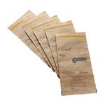 Крафт–пакеты самоклеящиеся с индикатором
