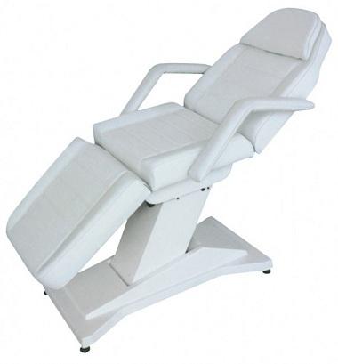 Косметологическое кресло ММКК-3 (КО-172Д), 3 мотора регистрационное удостоверение