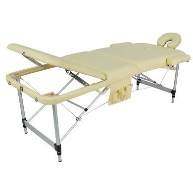 Массажный стол JFAL03 (3) М/К (МСТ-27В)