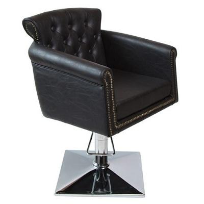 """Парикмахерское кресло """"Венера"""" на гидравлике"""